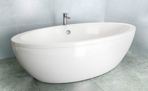 Cleargreen Freefuerte Freestanding Bath